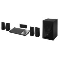 Sony BDVN5200WB 5.1 Surround Smart 3D Home Cinema System - Black
