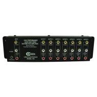 CElabs AV 700 A/V Distribution Amplifier