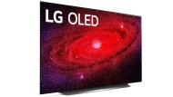 LG OLED CX (2020) Series