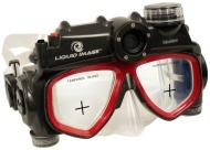 Liquid Image Video Mask Series