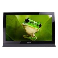 """VIZIO E191VA 19"""" HD-Ready Black LED TV"""