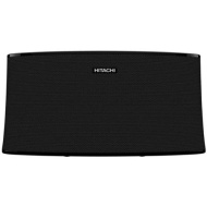 Hitachi M-Model W100 SMART WIRELESS SPEAKER for Mid-Size Rooms has Built-in WiFi, Bluetooth, NFC and a FREE App