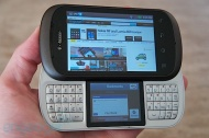 LG DoublePlay / LG Flip II / LG C729