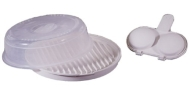 Nordic Ware Microwave Bacon and Eggs Set