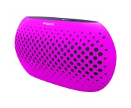 Polaroid PBT571PK Universal Wireless Bluetooth Speaker (Pink)