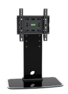 Universal TV Stand 50-14790 Universal TV Pedestal Stand for 17-37 LCD LED TVs