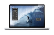 Apple MacBook Pro 17-inch (Early 2011)