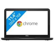Dell Chromebook 11 (3180, 2017)