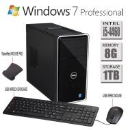Dell Inspiron 3000 (3847)