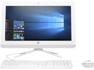 HP 20C210 AIO Desktop PC  Intel Celeron J3355 DualCore Processor 4GB DDR3L 1TB HDD DVDWriter USB 20 USB 30 195quot Display 1600x900 Resolution  Z5M01A