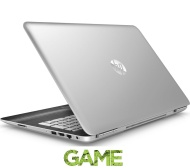 "HP Pavilion 15-bc250na 15.6"" Gaming Laptop - Silver"