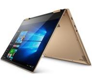 Lenovo Yoga 720-13IKB 13.3-Inch Notebook - (Iron Grey) (Intel Core I5-7200U, 8 GB RAM, 256 GB SSD, Windows 10)