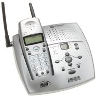 Southwestern Bell FF-2150MS Cordless Phone with Digital Answering System