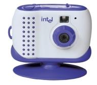 Intel Pocket PC Camera
