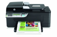 HP Officejet 4500 (G510A / G510G / G510N / G510h)