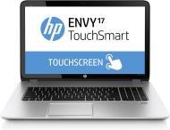 HP Envy 17t-cg000, description:Das HP Envy 17t ist ein gut verarbeiteter 17-Zöller. Allerdings geht seine Schönheit nicht unter die Haut. Einige sei