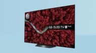 LG OLED BXxxx (2020) Series