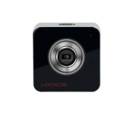 Looxcie 3 Social Pack with Streaming and Recording POV Camera - Retail Packaging - Black