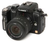 Panasonic LUMIX DMC-G1K