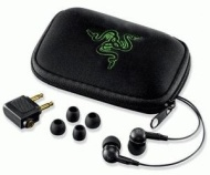 Razer Moray In-Ear