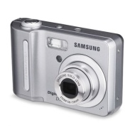 Samsung Digimax D53