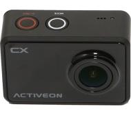ACTIVEON CX CCA10W Action Camcorder - Black