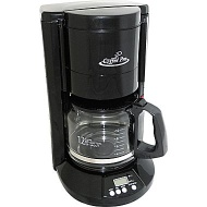 Coffee Pro 12-Cup Automatic