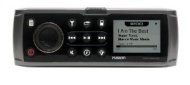FUSION MS-IP600G AM/FM STEREO - WITH IPOD DOCK