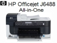 HP Officejet J6488