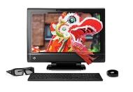 HP TouchSmart 620 3D