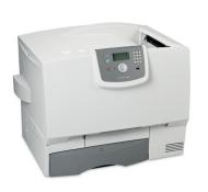 Lexmark C782 Series Colour Laser Printers