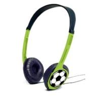 Mini Mice Children's Character Headphones My Football