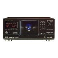Pioneer DV-F727 DVD Player