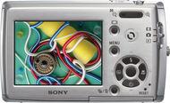 Sony Cyber-shot DSC-T33