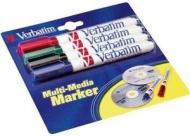 Verbatim Multimedia Markers
