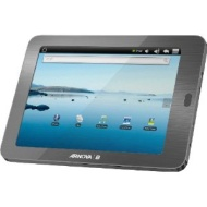 "Archos Arnova 8 G2 Tablette 8"" (20 cm) ARM Cortex A8 Mémoire Flash 8 Go Android 2.3 Gingerbread USB 2.0 Wifi"