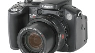 Canon PowerShot S5 IS