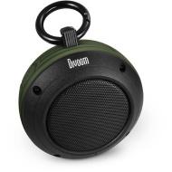 VOOMBOX-Travel, högtalare, BT4.0, A2DP, 550mAh, 4W, vattentålig, grön