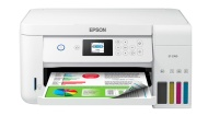 Epson EcoTank ET-2760 All-In-One Cartridge-Free Supertank Printer