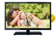 "Kogan 19"" LED TV (HD) & DVD Player Combo"