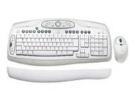 Logitech Cordless Desktop LX501