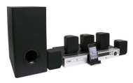 RCA 1000W DVD Home Theater