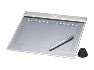 Adesso CTZ12A Graphics Tablet