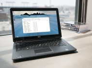 Dell Latitude E7440 14-inch Series
