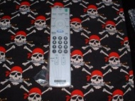 Sony 147968611 Sony RM YD005 - Vanlig fjärrkontroll - för Sony KDL-32S2530, 40S2020, 40S2030, 40S2510, 46S2000, 46S2010, 46S2020, 46S2030, 46S2530