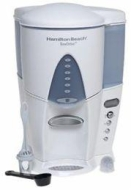 Hamilton Beach BrewStation 47224 12-Cup Coffee Maker