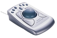 Kensington Turbo Mouse Pro Pointing Device
