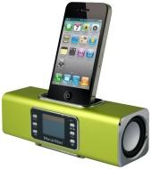 MusicMan BT-X1 TXX3804 Wireless Soundstation Vert