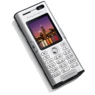Sony Mobile Ericsson K600i