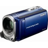 Camescope SONY SX34 bleu